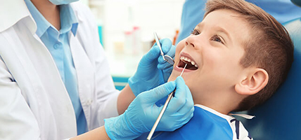 Is General Anesthesia Safe for Dental Treatment of Children ?