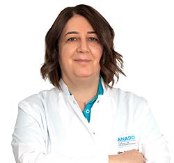 Dr. Güzin Yetgin DAYIOĞLU Endodonti Uzmanı