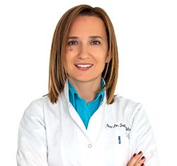 Doç. Dr. Şule ÇILDIR Çocuk Ağız ve Diş Sağlığı Uzmanı