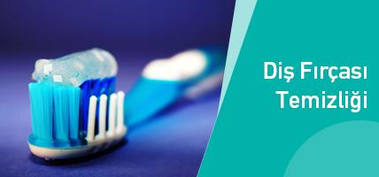 Diş Fırçası Nasıl Temizlenmeli, Nasıl Dezenfekte Edilmeli?