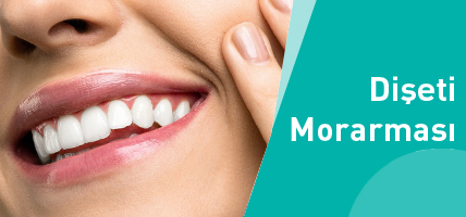 -Diş Etinin Morarması Normal Midir?