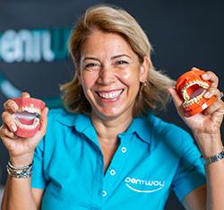 Dr. Berna EVRENOL Ortodonti Uzmanı