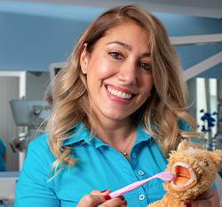 Dr. Dilek Kiper AKATAY Çocuk Ağız ve Diş Sağlığı Uzmanı