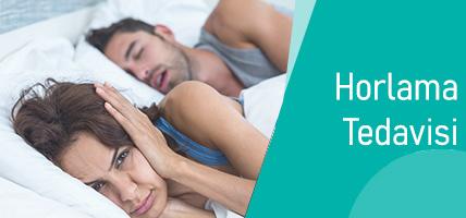 Diş Hekimliğinde Horlama Tedavisi – Horlama Apareyi, Uyku Apnesi