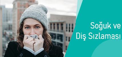 Soğuk Havalarda Diş Sızlaması Neden Olur? Çözümü Var Mıdır?