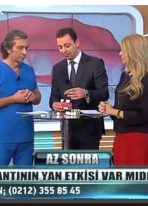 Kanaltürk - 03 Şubat 2014