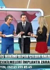 Kanaltürk - 2014 Nisan